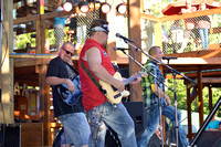 Dirt Road Rockers at Poopy's with Big SMO