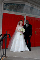 June 5, 2010 Wedding